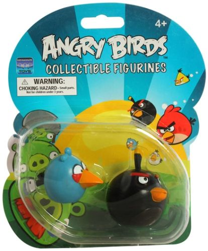 Angry Birds - Figurines