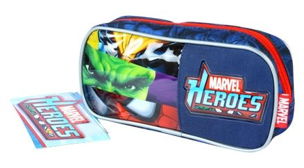 Pencil Case - Marvel Heroes