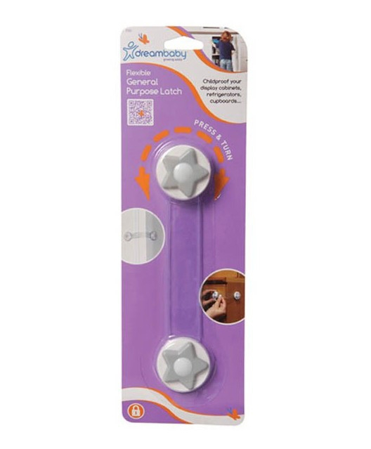 Dreambaby General Purpose Latch