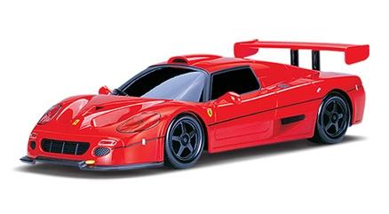 MJX RC - F50 GT - Ferrari Full Function RC Series