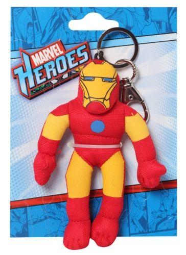 Marvel - Iron Man Key Chain