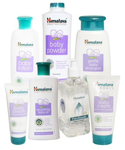Online shopping for himalaya products