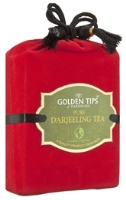 Golden Tips of Darjeeling Pure Darjeeling with Velvet Pouch