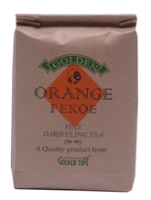 GoldenTips - Orange Pekoe Special Darjeeling Tea