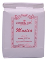 Golden Tips of Darjeeling Mastea