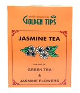 Golden Tips Jasmine Tea
