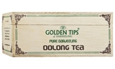 Golden Tips Ply Box - Oolong Pure Darjeeling  Tea