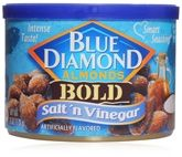 Blue Diamond Almonds Salt n Vinegar 