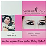 Shahnaz Husain - Eye Care Program