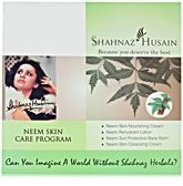 Shahnaz Husain - Neem Skin Care Program