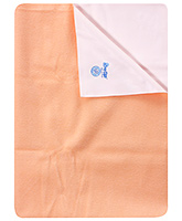 Sleep Dry - Baby Care Sheet