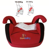 Sunbaby  -  Car Seat Baby Car Seat With Removable & washable seat cover