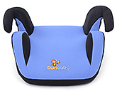Sunbaby  -  Car Seat Keep Your Baby Safe And Stable With This Car Seat!!