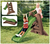 Step2 - Naturally Playful Big Folding Slide