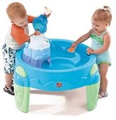 Step2 - Arctic Splash Water Table