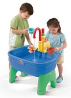 Step2 - Fun Flow Play Sink