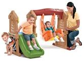 Step2 - Play Up Toddler Swing & Slide