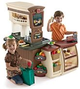 Lifestyle Fresh Market Kitchen 3 Years+, A Stylish Pretend Play Kitchen For Your Ch...