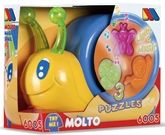 Molto - Pull On Musical Toys