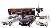 1:14 Scale 6 Channels Remote Control Licensed Lexus IS 350 Car 6 Years +, Get Your Rumble On!