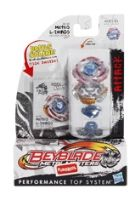 Funskool - Beyblade Metal Fusion - Meteo L Drago