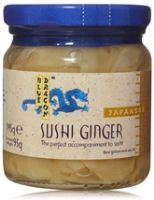Blue Dragon Japanese Sushi Ginger