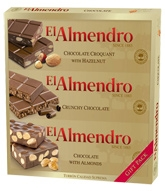 El Almendro Chocolate Gift Pack