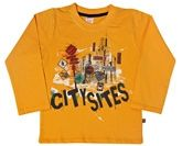 Full Sleeves T-Shirt - City Sites