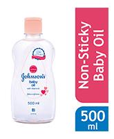 Buy Johnson''s - Baby Oil