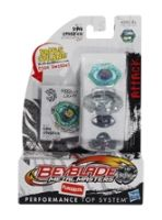 Funskool - Beyblade Metal Masters - Ray Striker