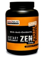 Magnus Nutrition Zen Charge