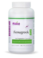 Zenith Nutrition Fenugreek