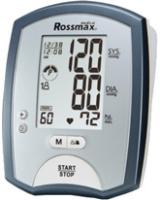 Rossmax MJ 701 Upper Arm BP Monitor