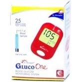 Dr Morepen Gluco One BG-02 Test Strips