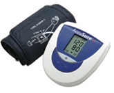 Dr. Gene Digital Accusure BP Monitor