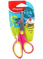 Maped - Cut' N Soft Scissor