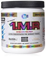 BPI 1.M.R Pre-workout Powder Orange Flavour