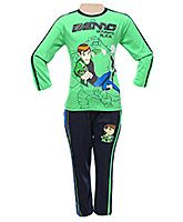 Night Suit - Ben 10