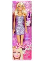 Barbie  -  Doll 3 Years+, 30 cm, Stylish and glamorous barbie doll