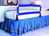Farlin - Safety Bed Rail