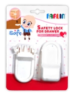 Farlin - Safety Lock For Drawers