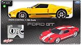XQ - 1:18 Ford GT