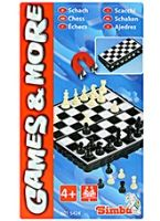 Simba - Games And More - Chess