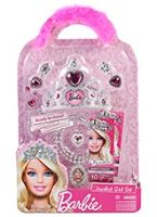 Barbie  -  Jeweled Girl Set 3 Years +, Ready to shine with this princess set !