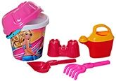 Barbie  -  In A Mermaid Tale Castle Beach Set 3 Years +, Fun Beach Set