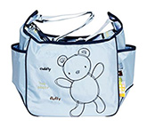 Mee Mee - Nursery Bag