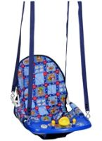 New Natraj - Printed Cozy Swing