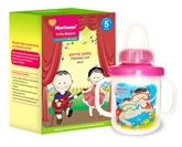 Buy Morisons Baby Dreams Softie Sippie Feeding Cup 180 ml Pink