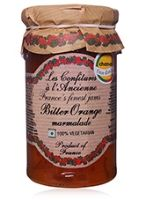 Les Confitures - Bitter Orange Marmalade Jam