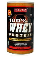 Matrix Nutrition Whey Protein